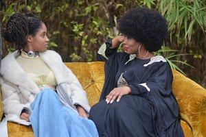 Black Women Talking