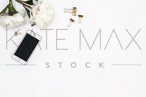 KATEMAXSTOCK Styled Stock Photo #982