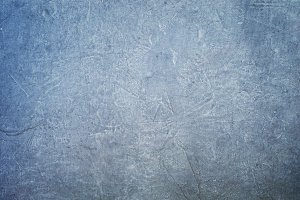 Dark blue concrete texture. Natural surface, background