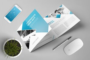 Corporate Square Brochure 01