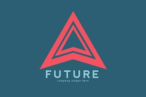Future Logo Template