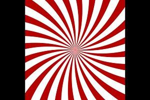 Hypnosis Spiral Pattern Set