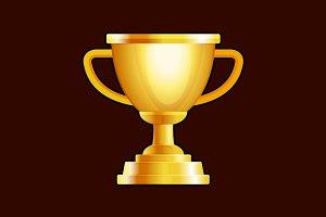 Winner Gold Cup