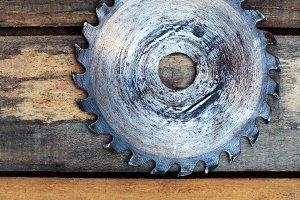 circular saw blade