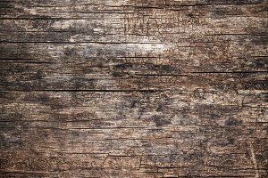 Old, cracked wood background, high resolution