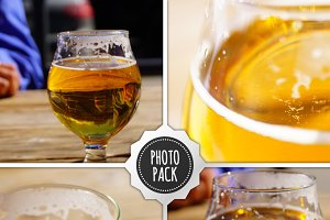 Beer Photo Pack
