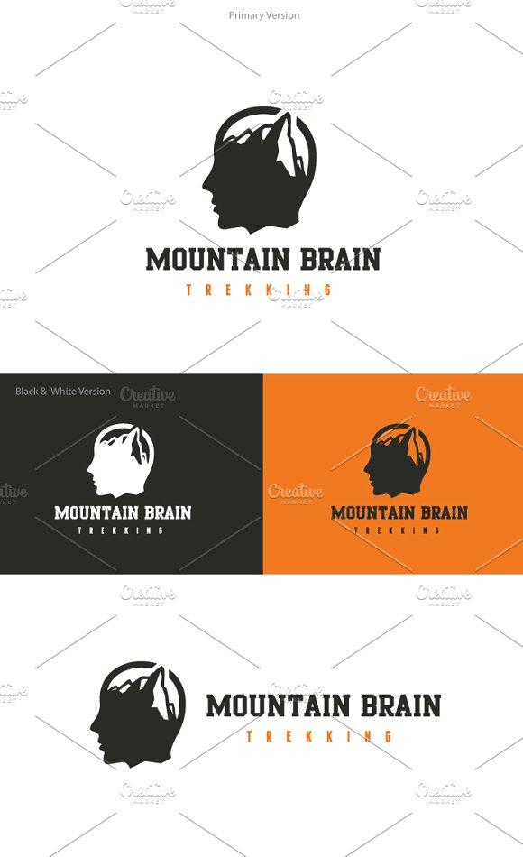 Think Mountain Logo