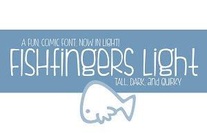 Fishfingers Light