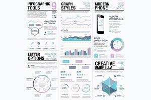 Infographic Tools 9