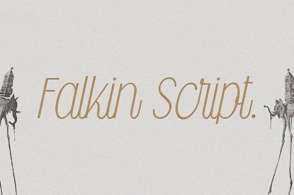 Falkin Script