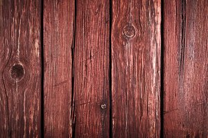 Сracked wood background