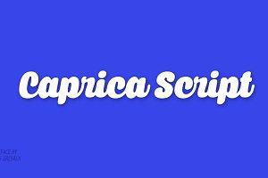 Caprica Script