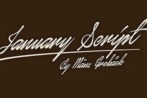 January Script