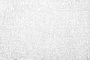 Styrofoam texture for artwork