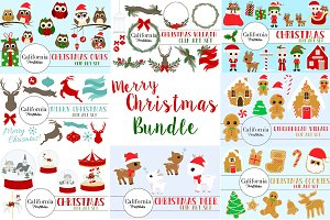 Christmas Bundle - 8 Packs