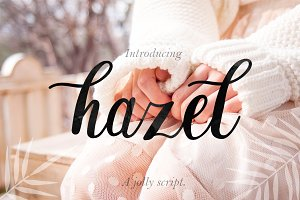 Hazel script + extras