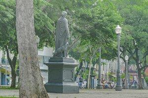 Old Style Square Rio de Janeiro