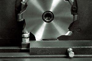 Industrial Machine Tool