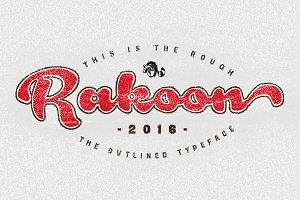 Rough Rakoon