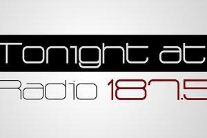 Radio 187.5