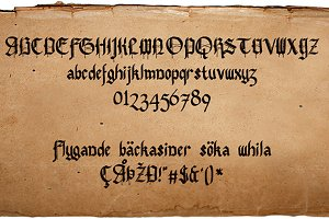 Pennybridge 1563