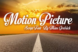 70% SALE!  Motion Picture