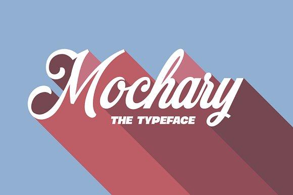 Mochary
