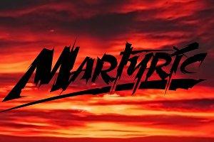 Martyric