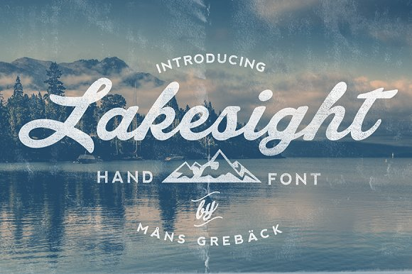 Lakesight