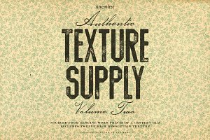 Unember Texture Supply Volume 2