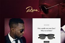 Leo Revo Prestashop Theme by  in Web Themes