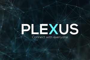 Plexus Business Card Bundle