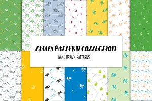 Limes pattern collection