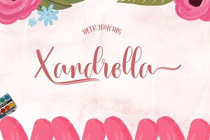 Xandrella (limited promotion)