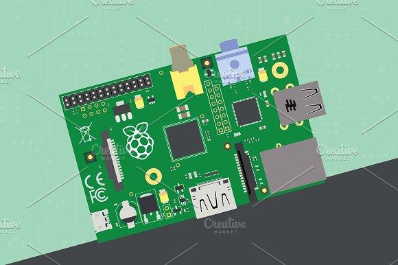 Raspberry vector designtube creative design content