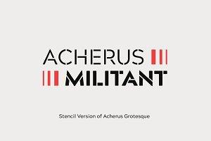 Acherus Militant 80% Off