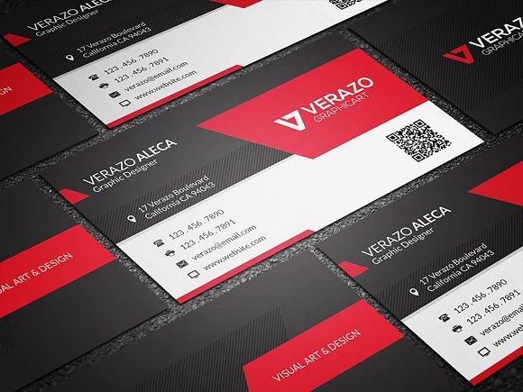 Modern stylish business card business card templates creative modern stylish business card business card templates creative market colourmoves