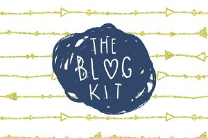 The Blog Kit