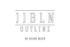 JJBLN - Outline: Regular