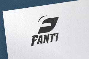 Fanti Logo Template