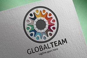 Global Team Logo