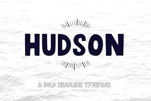 Hudson Headline