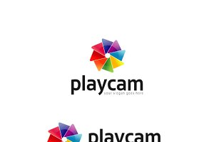 playcam Logo