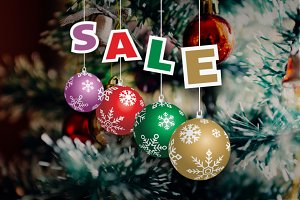 Christmas Ball SALE