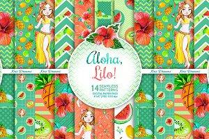 Aloha, Lilo!