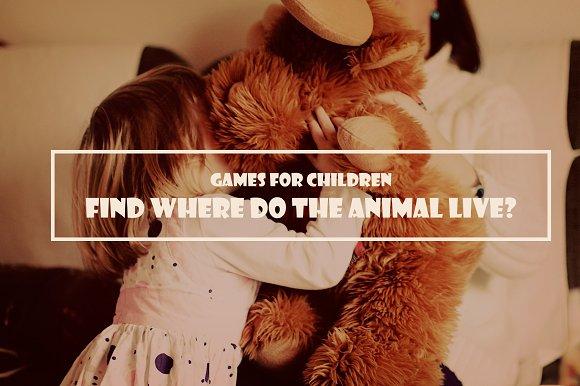 Games For Children Part 2