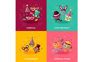 Carnival concepts