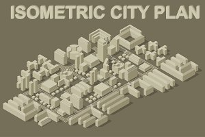 City plan bundle