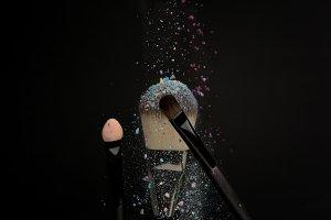 Makeup tools