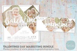 IV020 Valentine Marketing Bundle